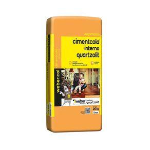 Argamassa-Cimentcola-Aci-20Kg-Cinza-Quartzolit