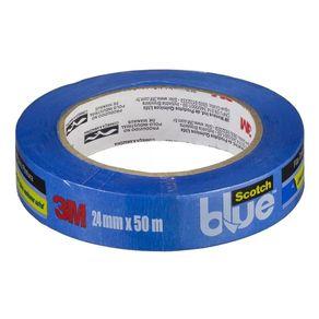 Fita-Crepe-Blue-Tape-24mmx50M-3M