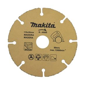 Disco-B-40668-Para-madeira-Makita
