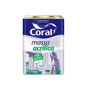 Massa-Acrilica-25Kg-Coral