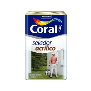 Selador-Acrilico-18Lt-Coral