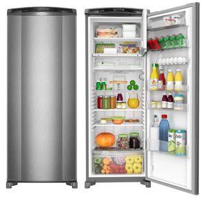 Refrigerador-Crb39Ak-Ff-1Pt-342L-Inox-127V-Consul