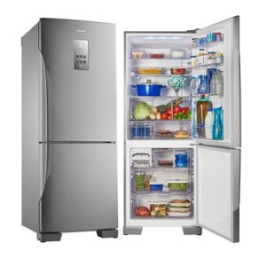 Refrigerador-Bb53Pv3Xa-425L-Inox-127V-Panasonic