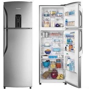 Refrigerador-Bt40Bd1Xa-2P-387L-Inox-127V-Panasonic