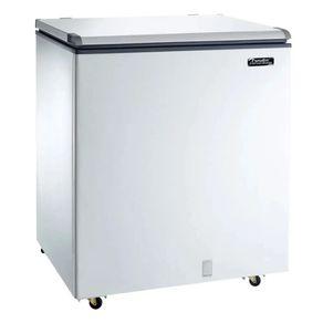 Freezer-Horizontal-Ech250-1Pt-Branco-127V-Esmaltec