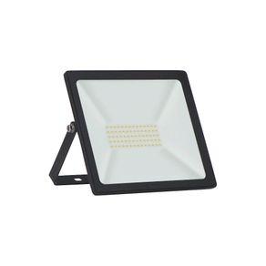 Refletor-Led-50W-Slim-6500Kpreto-Taschibra