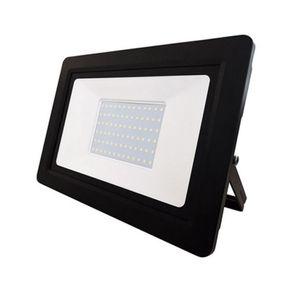 Refletor-Led-Fit-100W-6500K-Bronzearte