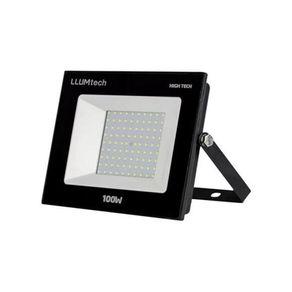 Refletor-Led-High-Tech-100W-6500K-Bronzearte
