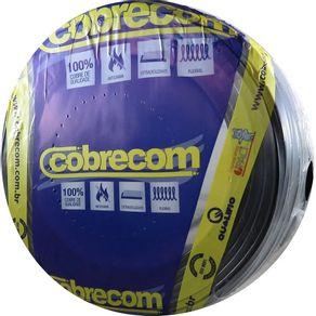 Cabo-Eletrico-6mm-Pc-com-100mt-750V-Preto-Cobrecom