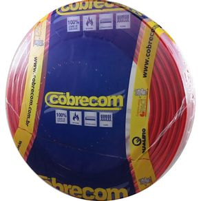 Cabo-Eletrico-4mm-Pc-com-100mt-750V-Vermelho-Cobrecom