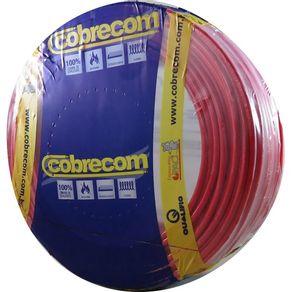 Cabo-Eletrico-6mm-Pc-com-100mt-750V-Vermelho-Cobrecom