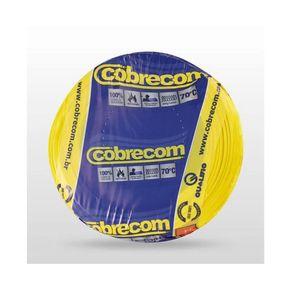 Cabo-Eletrico-4Mm-Pc-C-100Mt-750V-Amar-Cobrecom