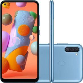 Celular-Galaxy-A11-64Gb-Azul-Samsung