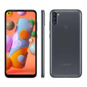 Celular-Galaxy-A11-64Gb-Preto-Samsung